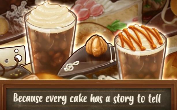 Dessert Chain: Coffee & Sweet на ПК