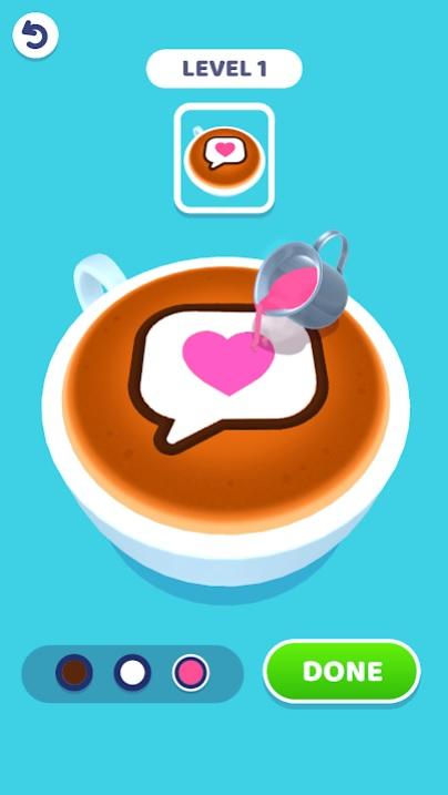 Coffee Shop 3D | China-phone.info |