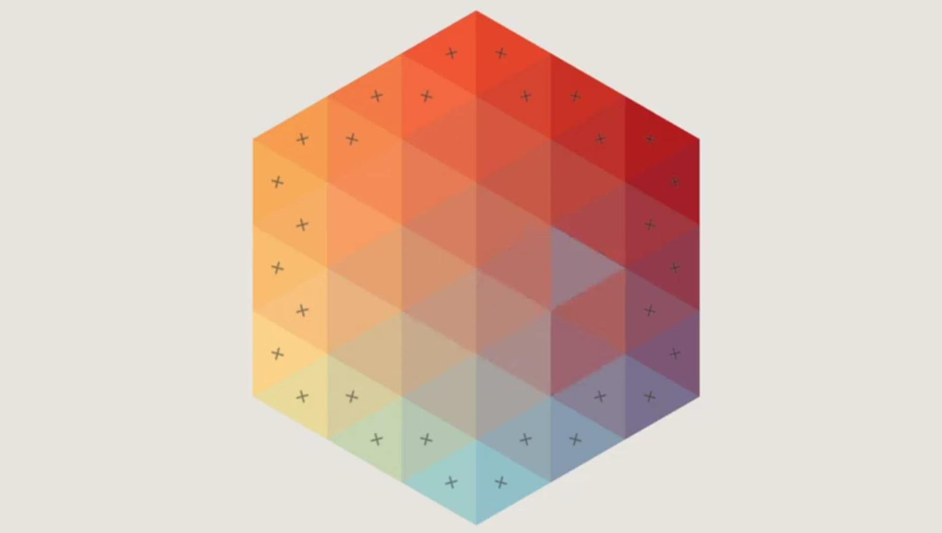 Color Gallery на Андроид