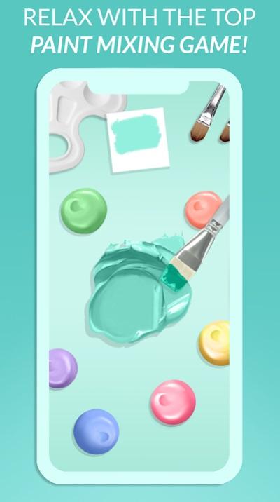 Color Moments на Андроид