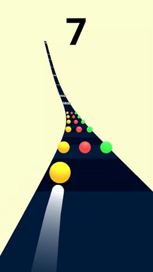 Color Road! на Андроид