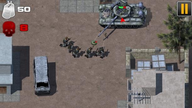 Combat rush на ПК