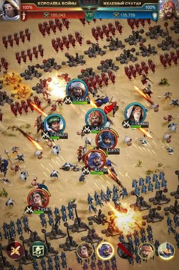 Conquerors: Золотой век на ПК