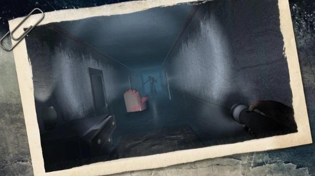 The Fear: Creepy Scream House на ПК