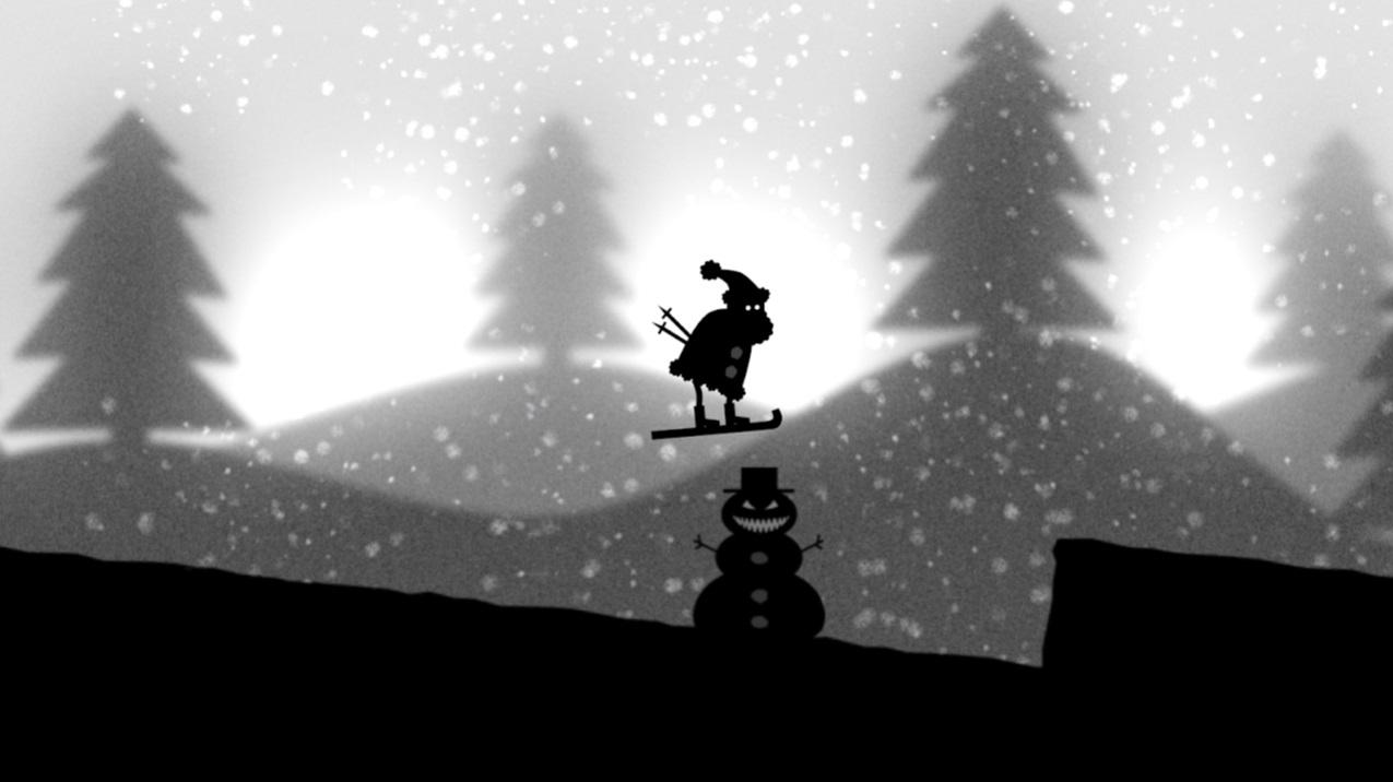 CRIMBO - Dark Christmas на Андроид