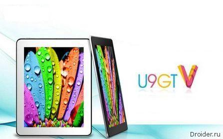 Планшет Cube U9GT5 с дисплеем как у нового iPad