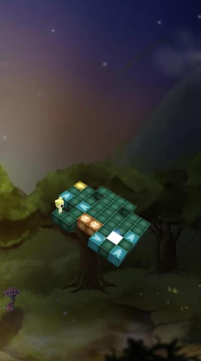 Cubesc: Dream of Mira на Андроид