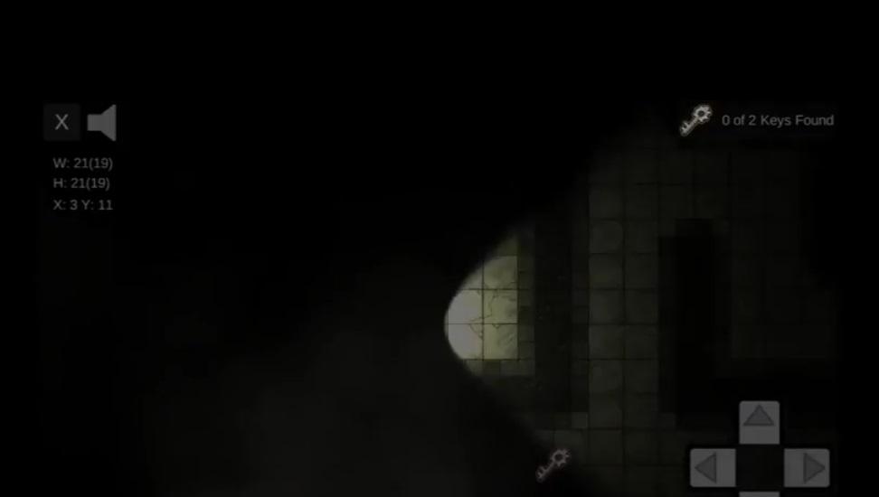 Darkest Maze на Андроид