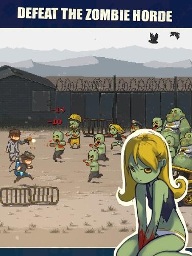 Dead Ahead: Zombie Warfare на ПК