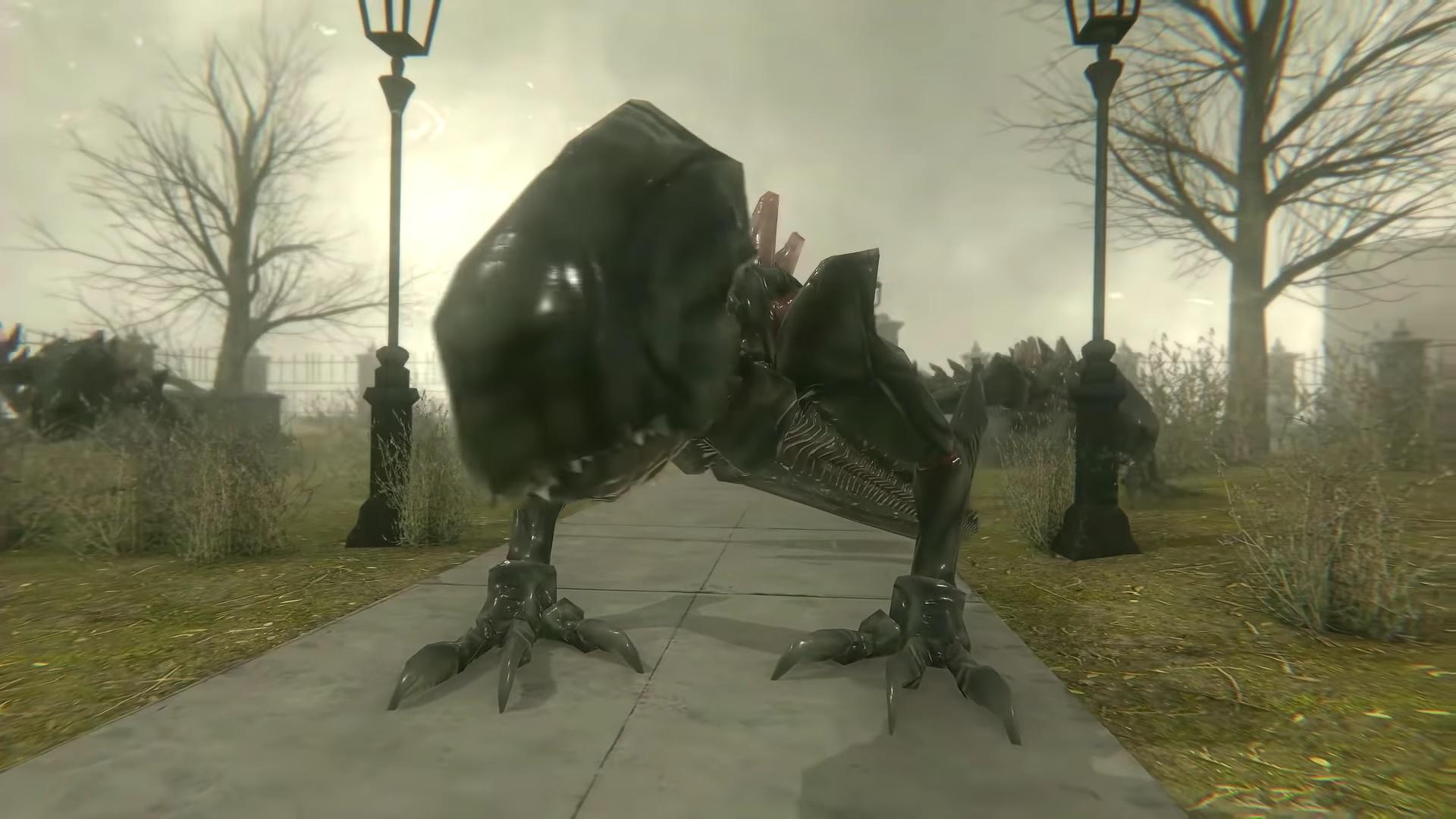 Death Park 2 на Андроид