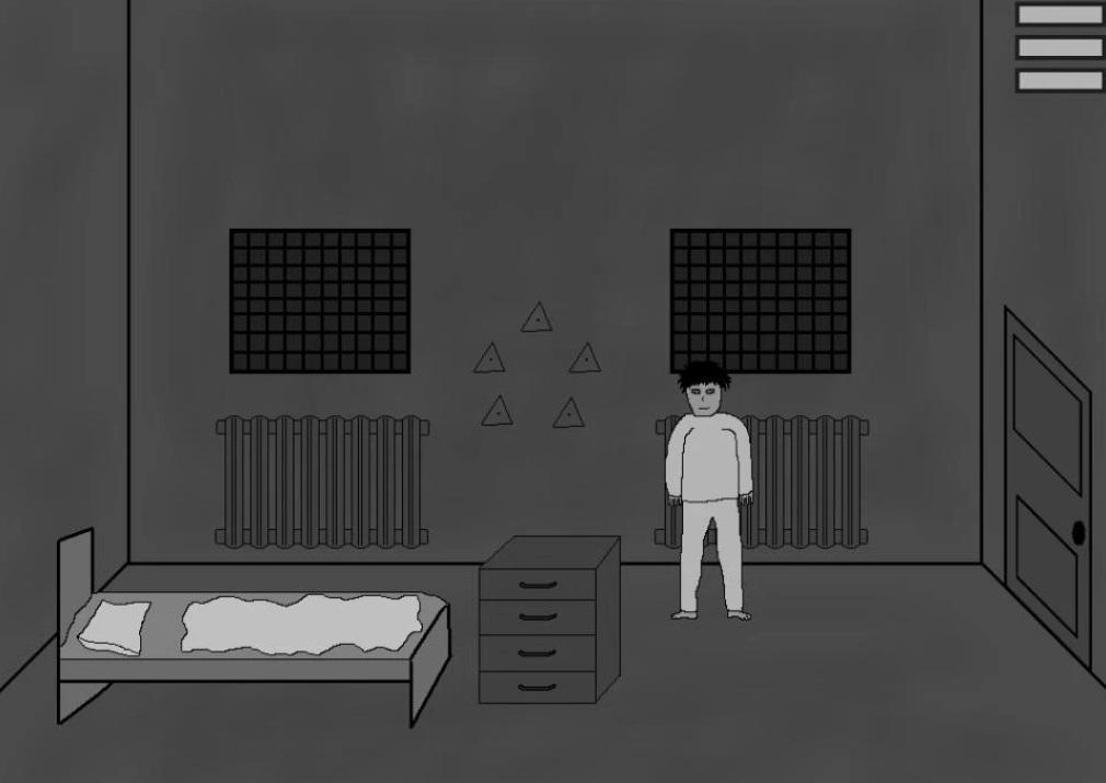 Horror - Delirium Door на Андроид