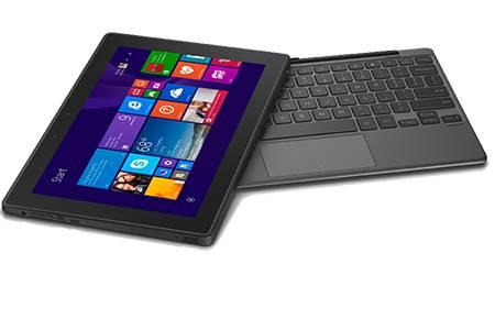 Обзор планшета Dell Venue 10