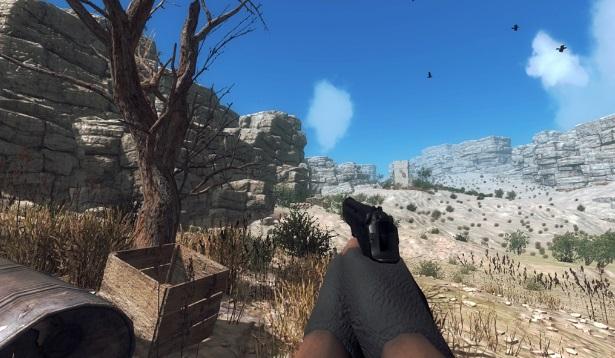 Desert Storm на ПК