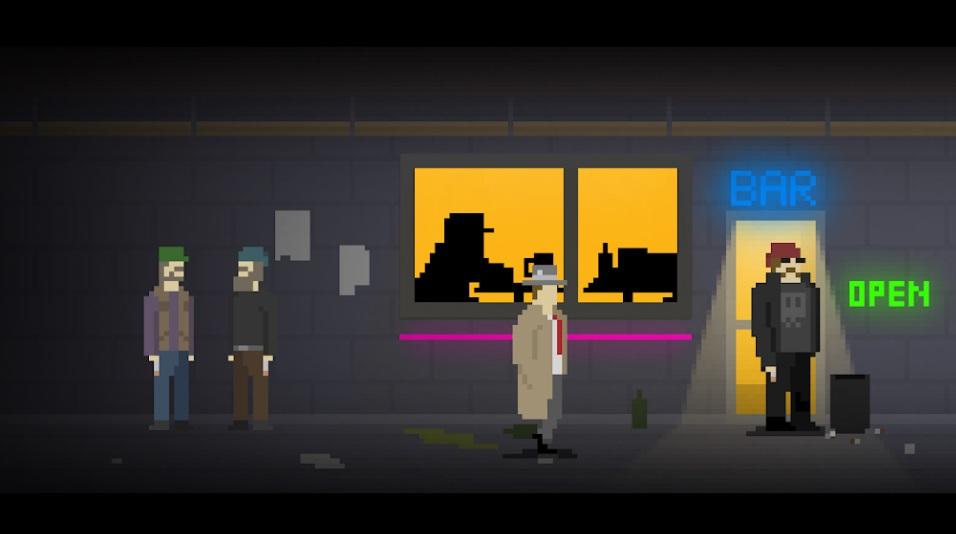 Detective Time на Андроид