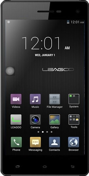 Leagoo Lead 2s