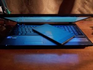 Чем планшет отличается от ноутбука?