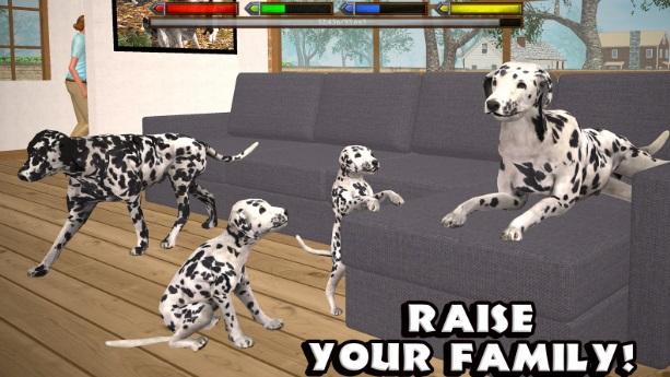 Ultimate Dog Simulator на ПК