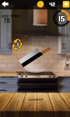 Knife Flip на ПК