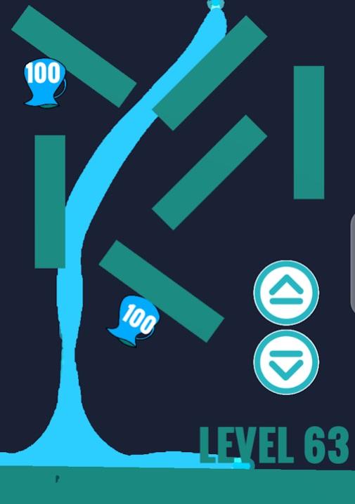 Water - Draw My Path на Андроид