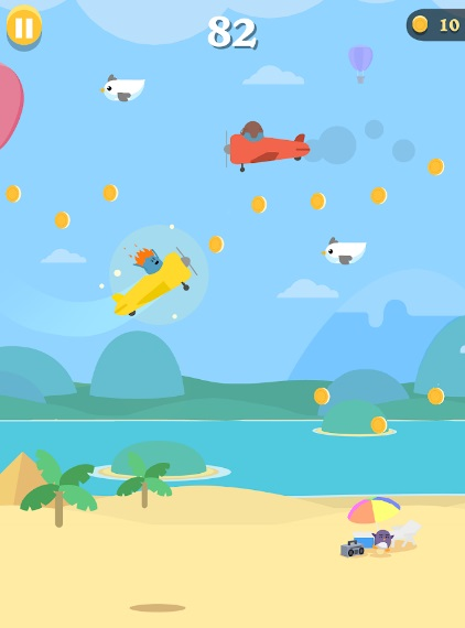 Dumb Ways To Die 3 : World Tour на ПК