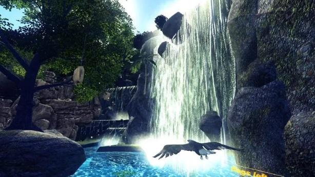 Eaglivion VR