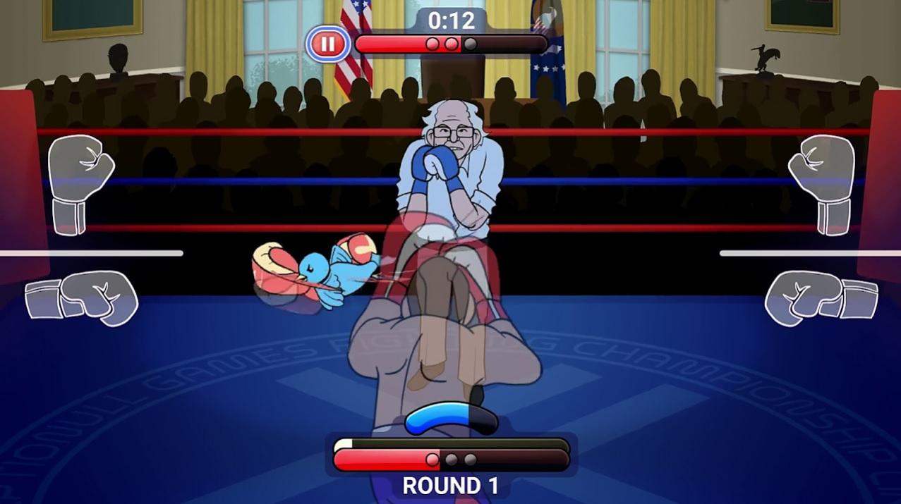 Election Year Knockout на Андроид