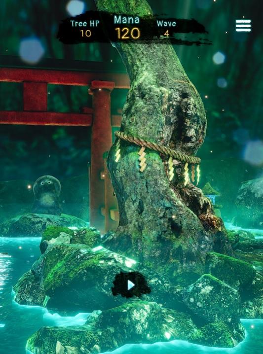 Eri's Forest на Андроид