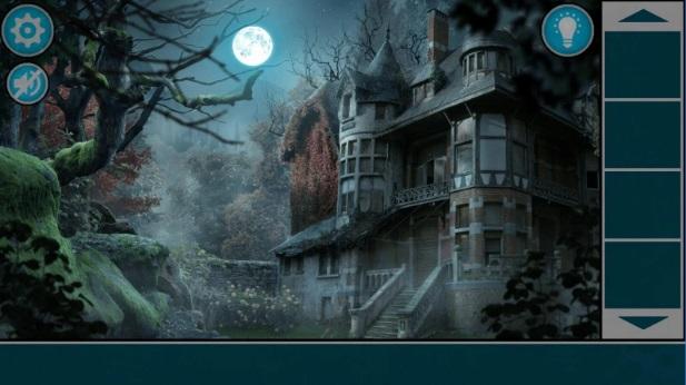 Escape The Ghost Town 4 на Андроид