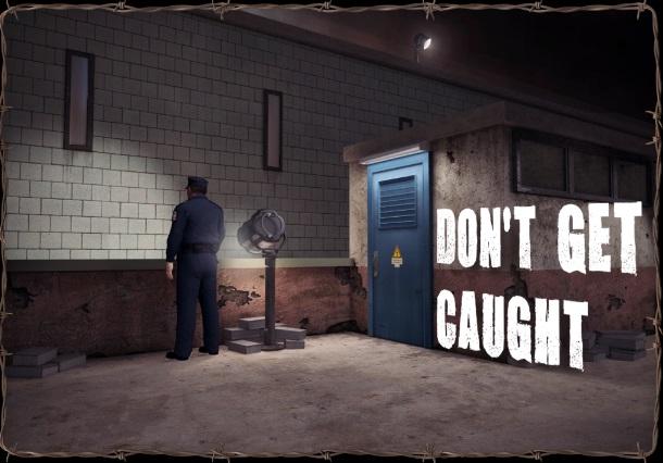 Can You Escape - Prison Break на Андроид