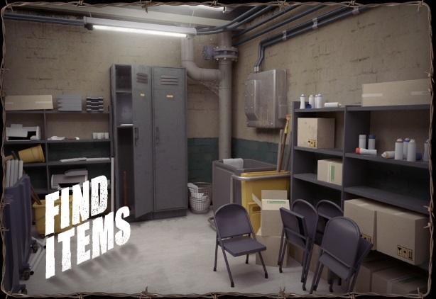 Can You Escape - Prison Break на ПК