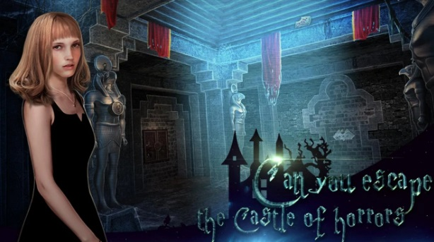 Escape the Castle of Horrors на Андроид
