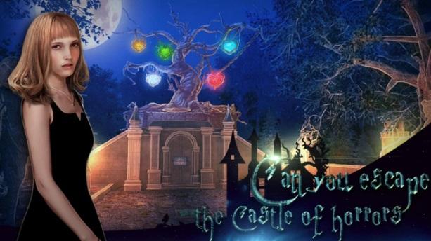 Escape the Castle of Horrors на ПК