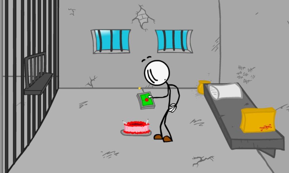 Escaping the Prison на Андроид