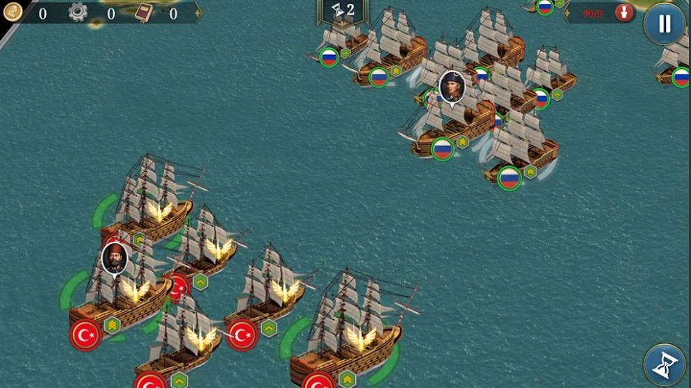 European War 6: 1804 на ПК