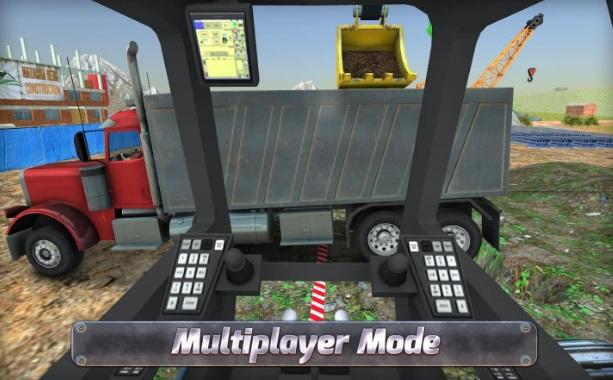 Extreme Trucks Simulator на ПК