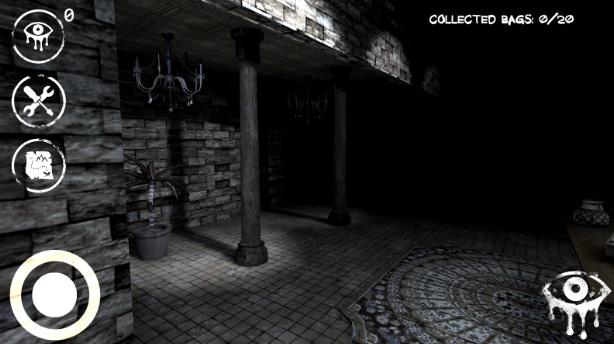 Eyes - The Horror Game на Андроид