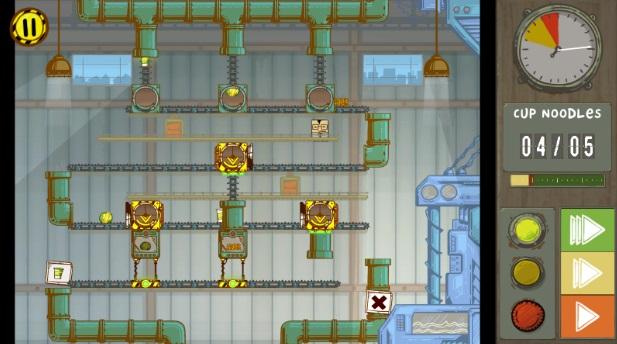 Factory Hiro на Андроид