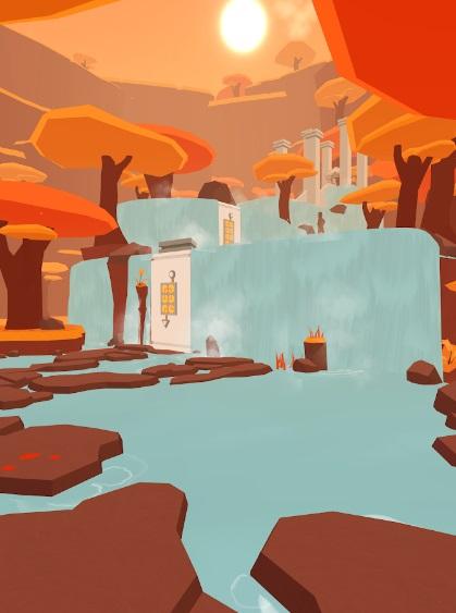Faraway 4: Ancient Escape на ПК