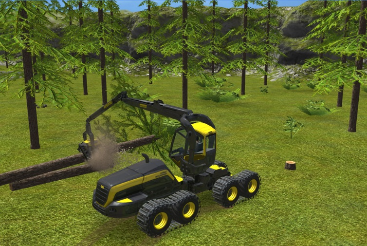 Farming Simulator 16 на ПК