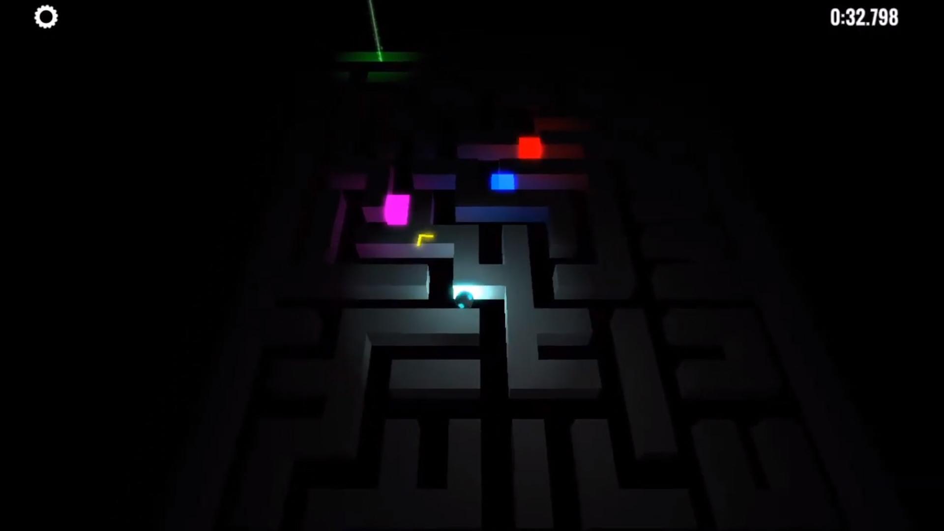 Final Maze на Андроид