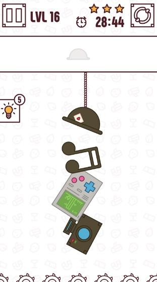Find The Balance на Андроид