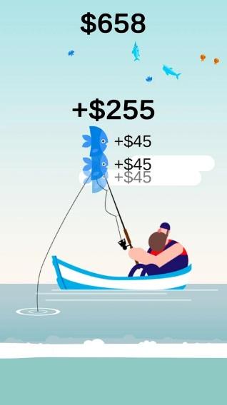The Fish Master! на Андроид