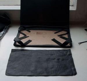 Как сделать, сшить чехол для планшета своими руками