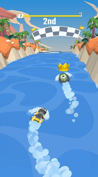 Flippy Race на ПК