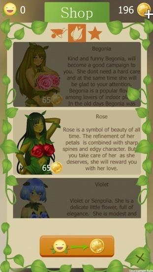 Flower Girls Tamagotchi St. Patrick's Day на Андроид