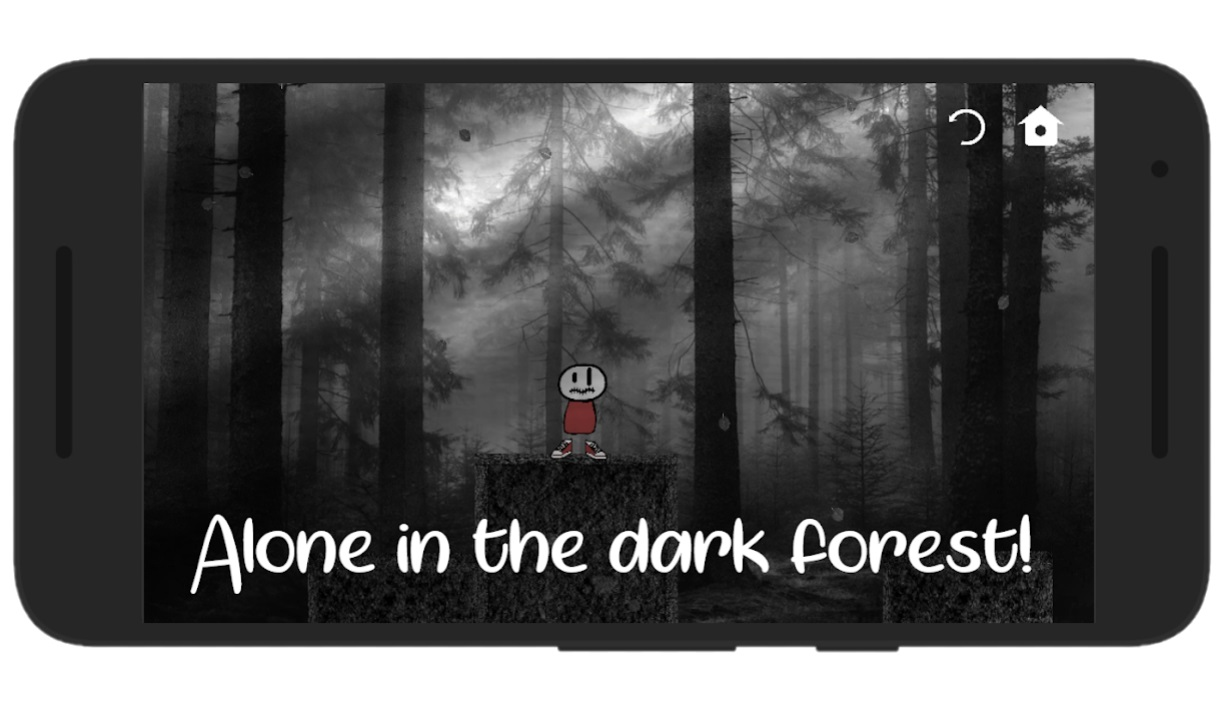 Forest Escape на Андроид