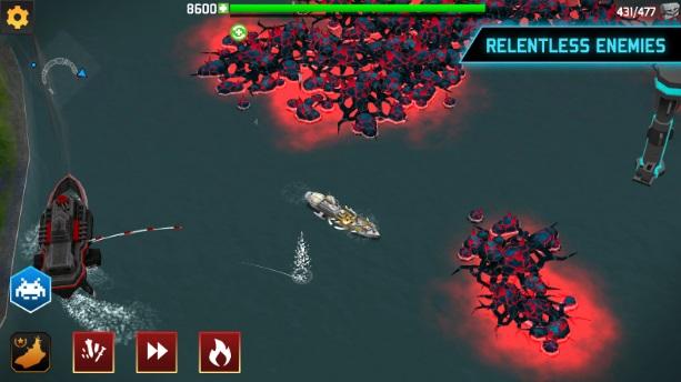 Fortress: Destroyer на ПК