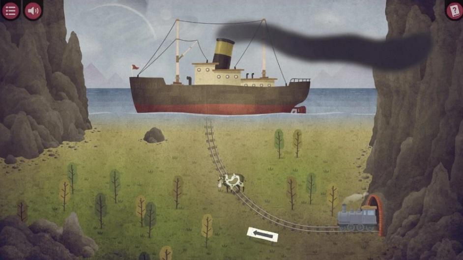The Franz Kafka Videogame на Андроид