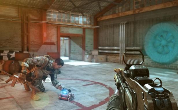Frontline Fury Grand Shooter PRO на Андроид