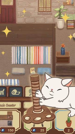 Furistas: Cat Cafe на Андроид
